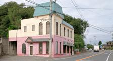 トルテ洋菓子店 外観写真