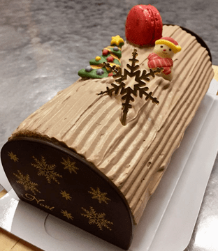 モスティーロールケーキの商品写真