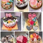 お誕生日おめでとうございます🎉お誕生日ケーキのご紹介