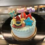 こどもの日ケーキ